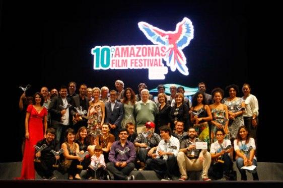 10º Amazonas Film Festival – Manaus 2013