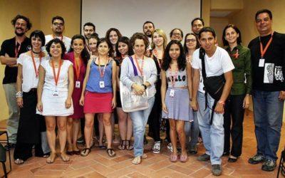 IV Taller de Gestión de Festivales – Encuentros Cartagena 2015