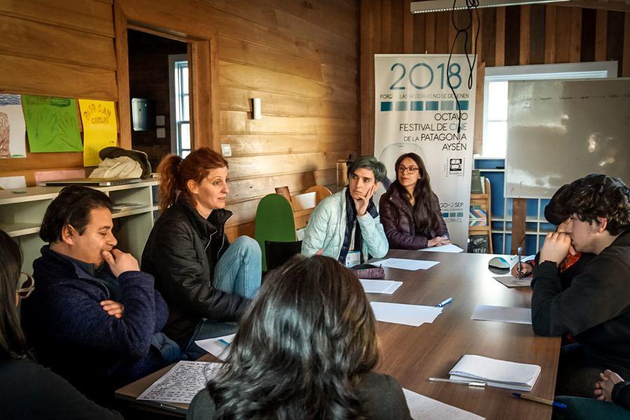 8 Festival de Cine de la Patagonia Aysén, Chile 2018