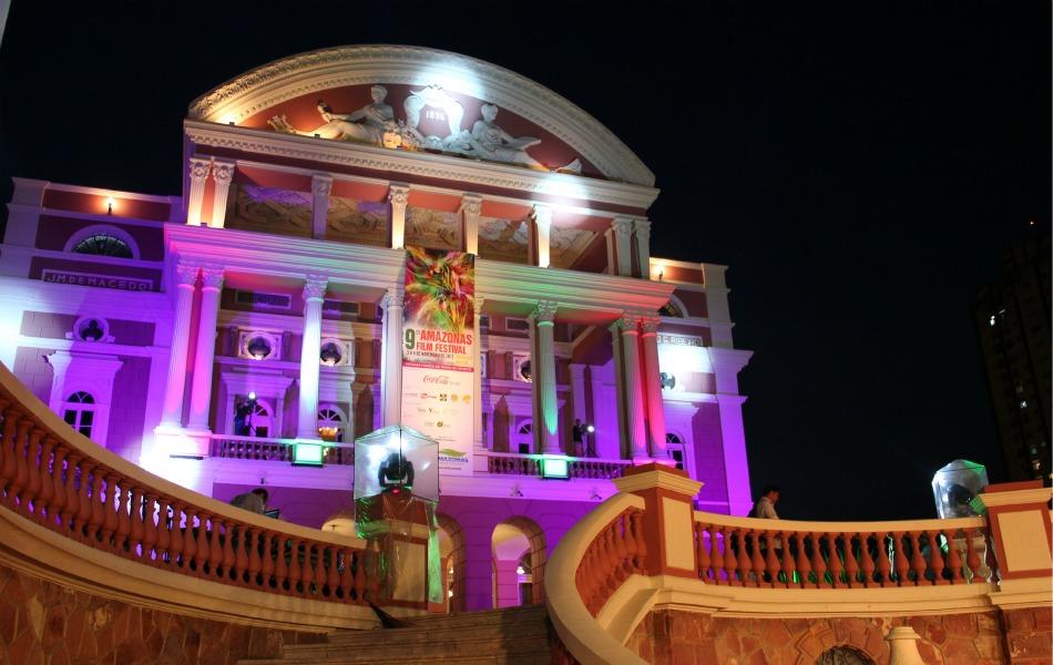 9º Amazonas Film Festival – Manaus 2012