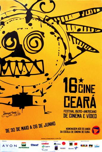 16º CINE CEARÁ – Festival Ibero-americano de Cinema 2006