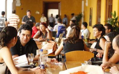III Taller de Gestión de Festivales – Encuentros Cartagena 2014
