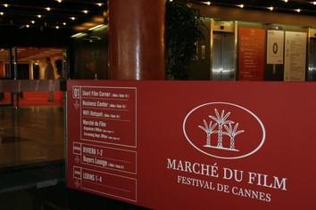Capacitación en estrategias de packaging audiovisual en mercados internacionales. Cannes 2010